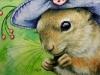 Mrs Lady Squirrel